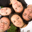 Group of friends — Stock Photo #7765352
