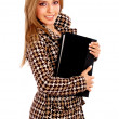 Business woman — Stock Photo #7765450