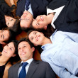 Stock Photo: Business Office Team Work