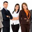 Business team — Foto de stock #7765709
