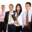 Business team — Stock Photo #7765746