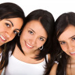 Female friends — Foto de Stock