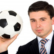 Business sports — Stock Photo #7765810