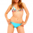 Bikini girl — Stock Photo #7766399