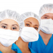 Medical team — Stock Photo #7767086