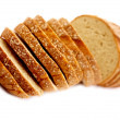 Bread — Stock Photo #7767590