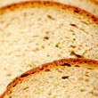 Bread texture - Stock Photo