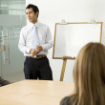 Business meeting success — Stock Photo #7768469