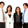 Business team — Stock Photo #7768853