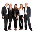 Business group — Stock Photo #7769701