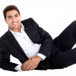Handsome business man — Stock Photo #7769947
