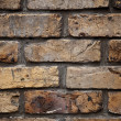 Brick wall — Stock Photo #7771054