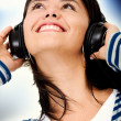 Music for your ears — Stock Photo #7772752