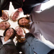 Business Office Team Work — Stock Photo #7773401
