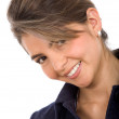 Business woman portrait - Stockfoto