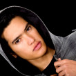 Fashion male portrait — Stock Photo #7773668