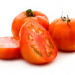 Red tomatoes — Stock Photo #7773854