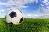 Football — Stock Photo