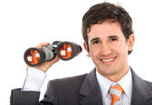 Business search — Stock Photo