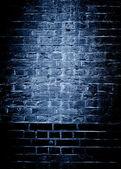 Tuğla duvar dokusu arka plan — Stok fotoğraf
