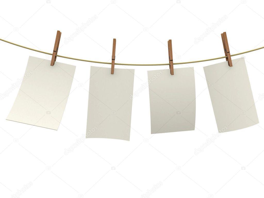 clothes peg clip art - photo #20