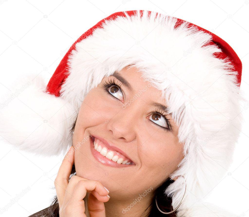Bare female santa xxx videos