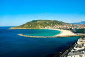 San Sebastian — Stock Photo