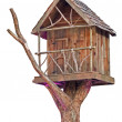 Tree House — Foto Stock