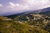 Rila Mountain Lake — Stock Photo