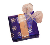Luxury gift — Foto de Stock