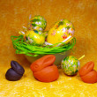 Easter decoration — Stock Photo #7631027