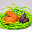 Easter decoration — Stock Photo #7631045