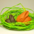 Easter decoration — Stock Photo #7631048