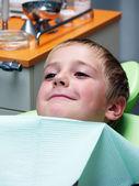 çocuk dentla cerrahi — Stok fotoğraf