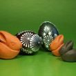 Easter decoration — Stock Photo #7652263