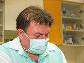 Dentist — Stock fotografie