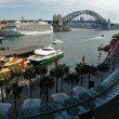 Stock Photo: Circular quay