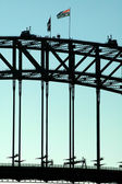 Most detal — Zdjęcie stockowe