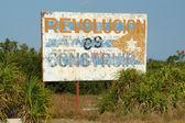Revolucion — Stock Photo
