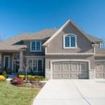 ������, ������: American House Living