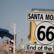 Route 66 — Stock Photo #7872570