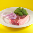 Top Sirloin - Stock Photo