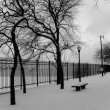 Chicago Winter — Stock Photo #7872749