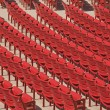 Auditorium Seats - Stock Photo