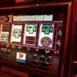 Stock Photo: Slot Machine
