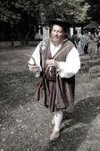ルネッサンス フェスティバル — ストック写真