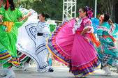 Mexican Folklore — Stock Photo