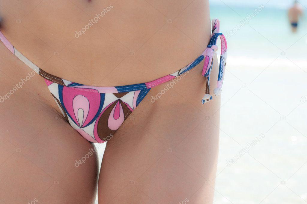 megan price bikini