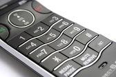 Modern Cordless Phone Keypad — Stockfoto