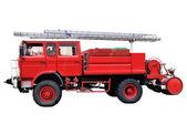 Caminhão de bombeiros — Foto Stock